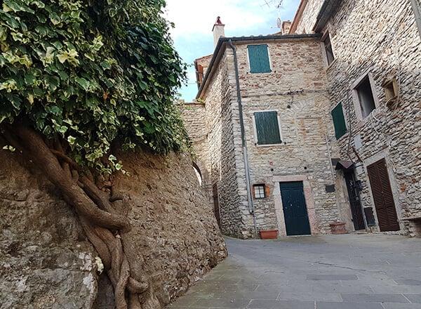 Cestovanie po Taliansku - Sass