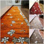 Kuchynský koberec VELOUR