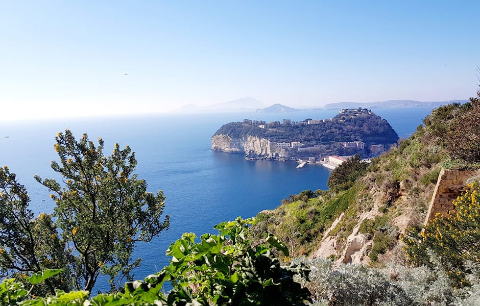 Cestovanie po Taliansku