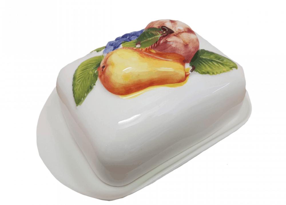 Keramická maselnička na 250g maslo
