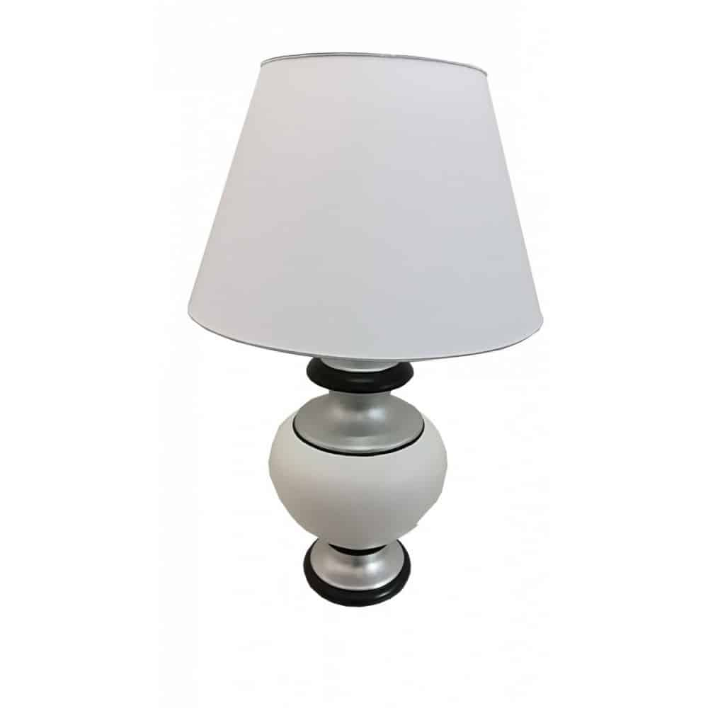 Talianska keramická lampa rôzne modely