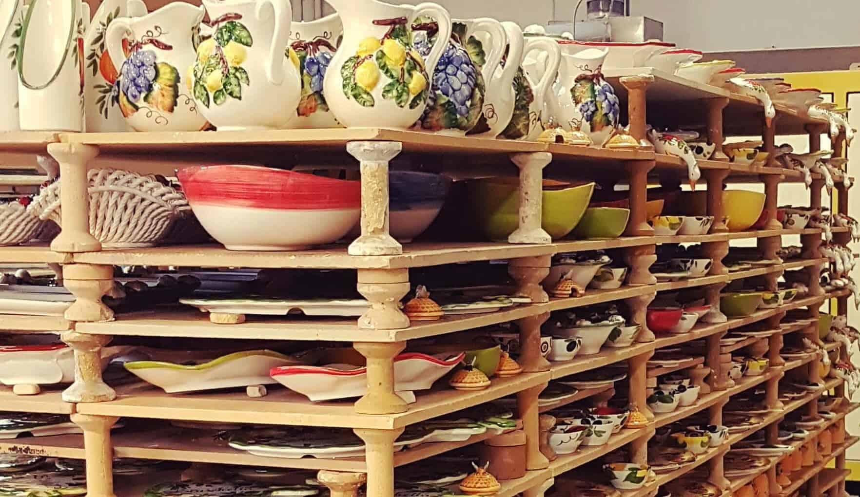 Môj vzťah s keramikou