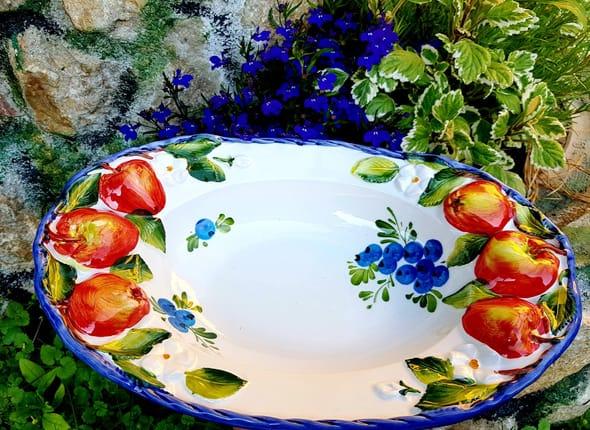 Stolovanie a talianske riady