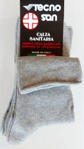 Zdravotné bavlnené ponožky