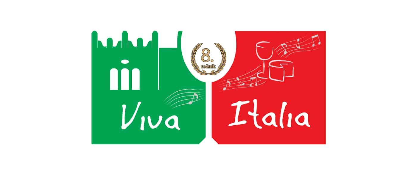 Viva Italia - Festival gastronómie a kultúry 2021