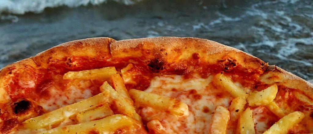 Recept na taliansku pizzu